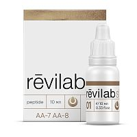 Revilab SL 01 — for cardiovascular system