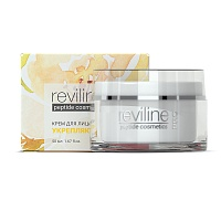 Reviline Pro firming face cream