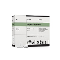 Revilab ML 09 — for musculoskeletal system