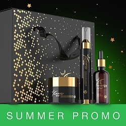 Attention! STAR EXCELLENCE ENERGY Summer sale is back!