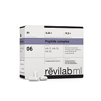 Revilab МL 06 — for digestive tract