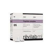Revilab ML 05 — for respiratory system