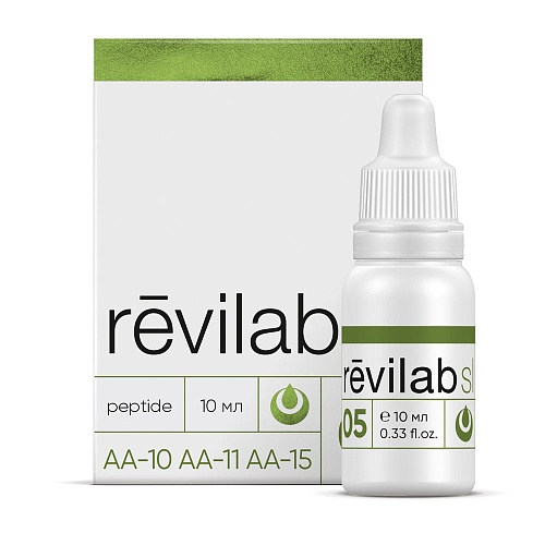 Revilab SL 05 — for digestive tract